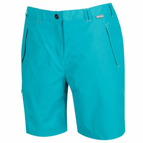 Regatta Women/'s Chaska Walking Shorts Blue