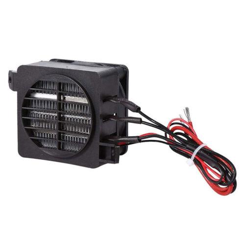 12V 120W PTC Auto Heizung Lüfter Heizung Konstanttemperatur Heizelement Heizung