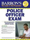 Police Officer Exam by Frank A. Lombardo, Donald J. Schroeder (Paperback, 2013)