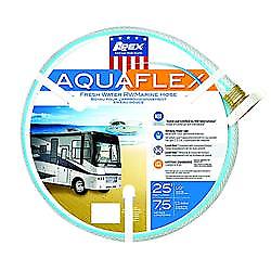 American-Motorhome-RV-Aquaflex-Fresh-Water-Hose-25-039-750325