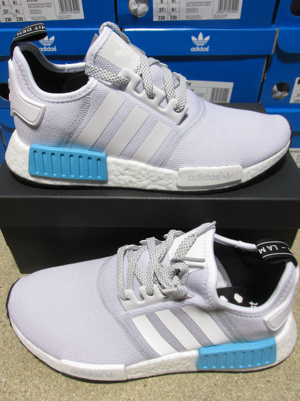 adidas originals NMD R1 mens trainers S31511 sneakers shoes