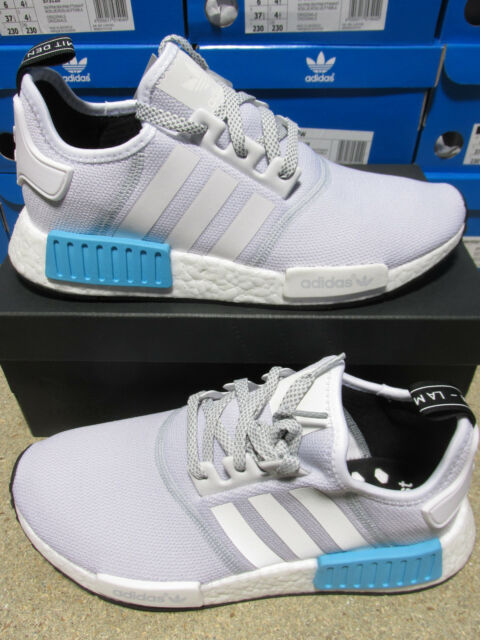 4556398025c7c adidas SNEAKERS NMD R1 Ice-blue S31511 40 Grey for sale online