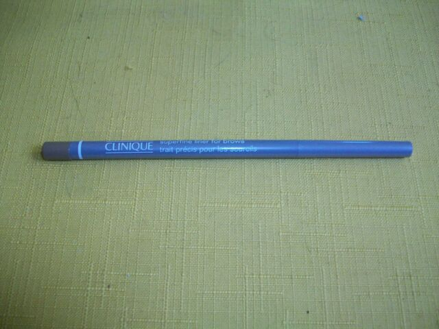 Eyebrow Liner Clinique Superfine Soft Blonde 01 Full Size
