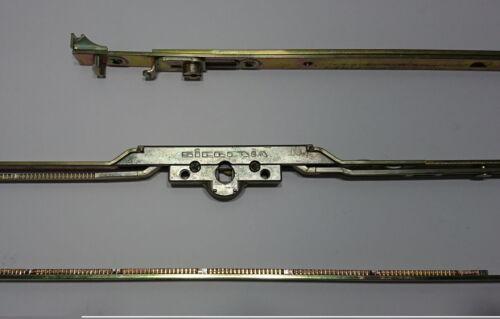 SI Siegenia Getriebe 23//7 TRIAL Beschlag Verschluss Fenster mit schmalen Rahmen