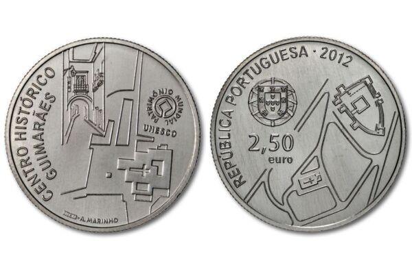 Unc 2 Euro Finland 2014 100th Anniversary Birth of Ilmari Tapiovaara