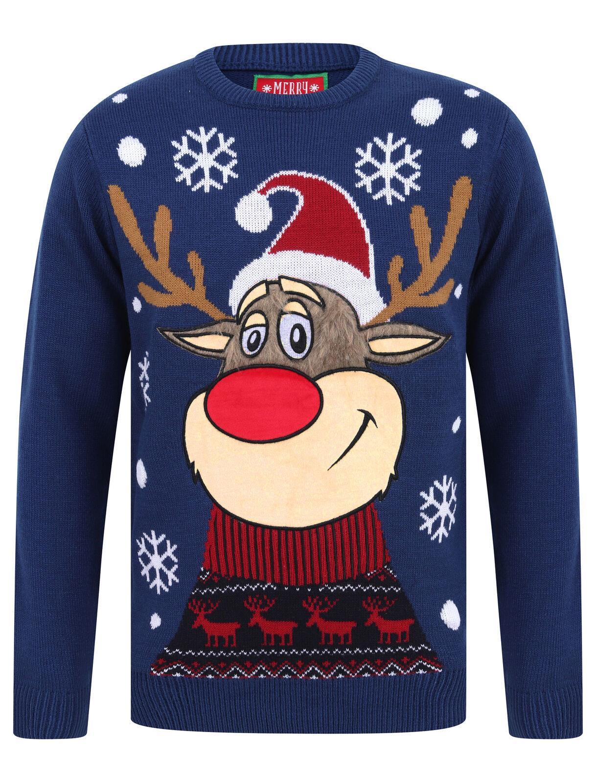 Rudolph The Reindeer Sapphire