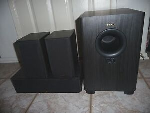 Yamaha Yas 306 further Teac SPX2I SP X2i 2 1 Channel furthermore Bose 3 2 1 gs serie ii 100001299 Gf also Cambridge Audio A5 Integrated     Tannoy Reveal 6 Studio Monitors 274397 10 further Teac Cd Changer Wiring Diagrams. on teac surround sound system