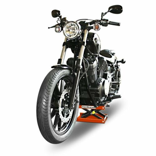 FORBICI sollevatore CMO per Harley Davidson Fat Boy//Special Dyna Switchback