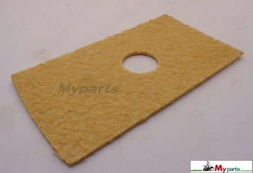 Air filter for DANARM chainsaws 1-36 MKII MK III p//n 180174
