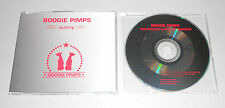 Maxi Single CD  Boogie Pimps - Sunny  2003  3 Tracks