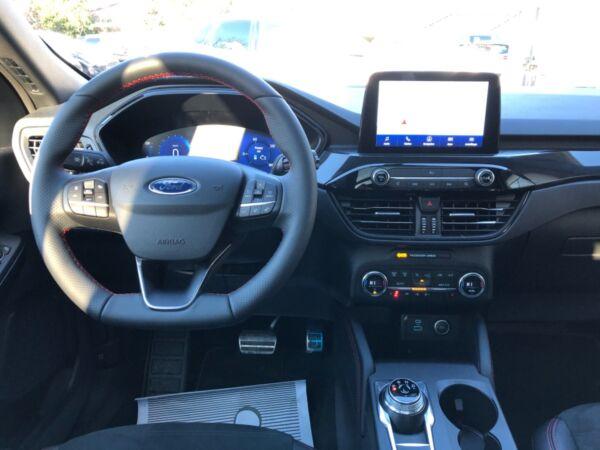 Ford Kuga 2,5 PHEV ST-Line X CVT billede 10