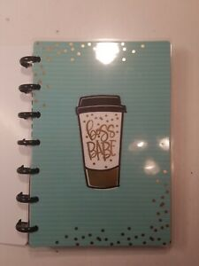 Details About Boss Babe Happy Planner Mini Planner Dated July 2019 June 2020