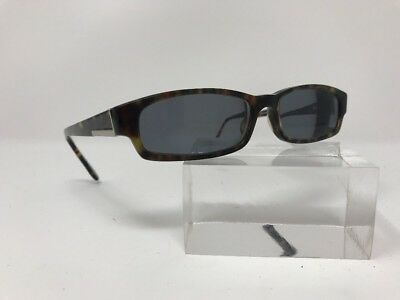Alexander Julian Eyeglasses 52 15 135 Flex Hinge Tortoise