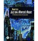 Jazz on a Winter's Night + CD: 11 Christmas Classics for Jazz Piano by Oxford University Press (Mixed media product, 2009)
