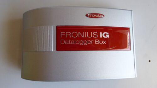 Fronius Datalogger Box easy IG 4.240.103 Lagerware Neu /& OVP