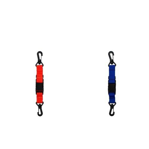 Elastic Camera Lanyard Wrist Strap Hand Lanyard Rope w// Quick Release Buckle