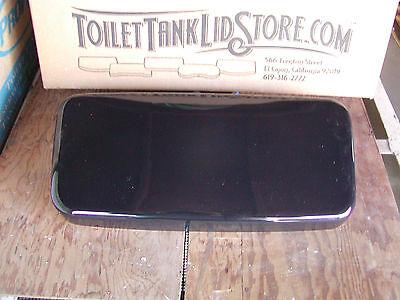 American Standard 4260 Toilet Tank Lid 735100 Black 5b Ebay