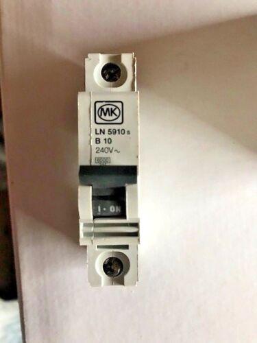 B32 B20 B16 B40 B45 Mk Sentry MCB B10 RCD Circuit Breakers new ...