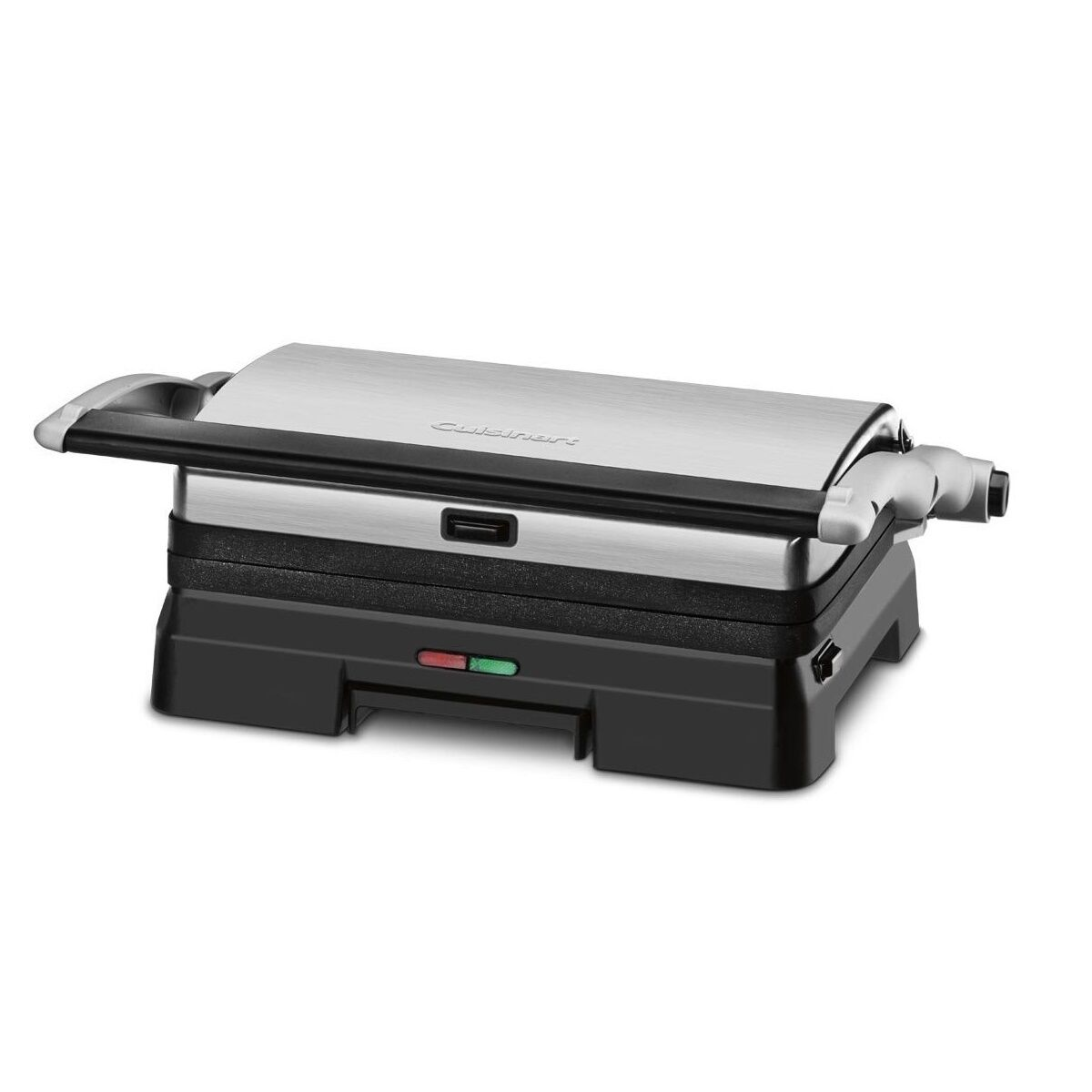 Grilled Sandwich Maker Panini Press Griddler Grill Toaster Burgers Quesadilla