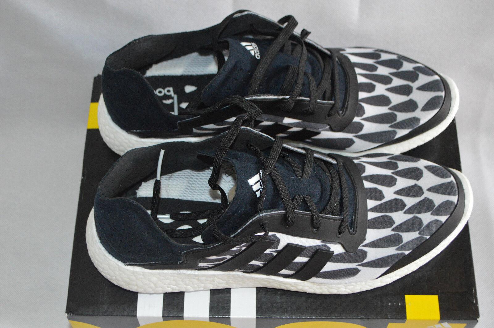 Adidas Homme Pure Bottes   Battle Pack Brazil Blanc/Noir Trainers M21891