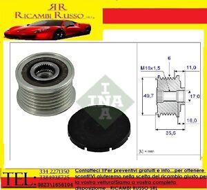 535001610-PULEGGIA-ALTERNATORE-FRIZIONATA-MERCEDES-CLASSE-S-W220-S-320-CDI
