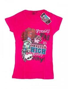 FREAKY  New Kids Boys FREAKY T-shirt 100% Cotton Tops  Age 2-12 Years Boys' Clothing (2-16 Years) Clothes, Shoes & Accessories