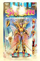 Mcfarlane Toys 1997 Series 9 Manga Spawn Goddess 7 Ultra Action Figure