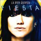 Fiesta by La Bien Querida (CD, Apr-2011, Elefant)