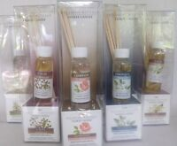 Yankee Candle Relaxing Rituals Reed Diffuser Refills You Choose