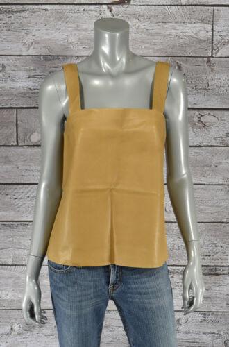 shirt Neuf Haut Sans Manche Lauren Violet Cuir T Ralph Étiquette w8z4q7