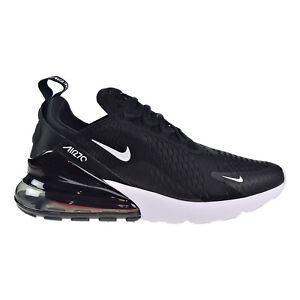 Details about Nike Air Max 270 Mens Casual Shoes BlackAnthraciteWhite ah8050 002
