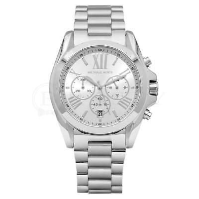 Michael Kors MK5535 Bradshaw Armbanduhr für Damen
