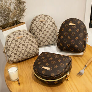 Women-Shoulder-Handbags-Purse-Leather-Messenger-Satchel-Student-Cross-Body-Bags
