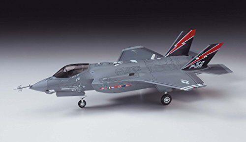Hasegawa 1 72 F-35A Lightning II Predotype Model Kit NEW from Japan