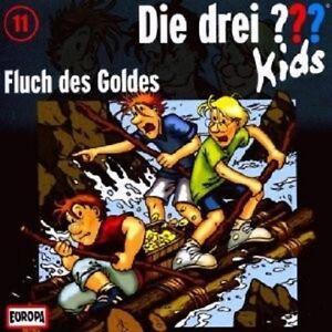 DIE-DREI-KIDS-034-FLUCH-DES-GOLDES-FOLGE-11-034-CD-HORBUCH-NEUWARE