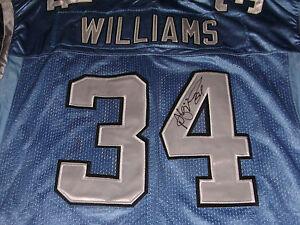deangelo williams jersey