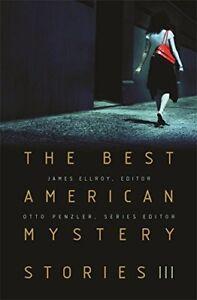 Very-Good-The-Best-American-Mystery-Stories-3-Bk-3-Ellroy-James-Book