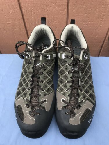 Juta Salewa A8 9 Trailhiking Vent Shoes Black Approach Nieuw Us Women Wildfire Ws TK3lcFJ1