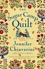 The Elm Creek Quilts: The Sugar Camp Quilt 7 by Jennifer Chiaverini (2006, Paperback)