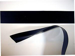 Latex-Rubber-Trim-Strips-50mm-20mm-x-200cm-Black