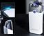 Elektrisch-USB-Arc-Plasma-Feuerzeug-Lichtbogen-zigarettenanzuender-Geschenke-Neu