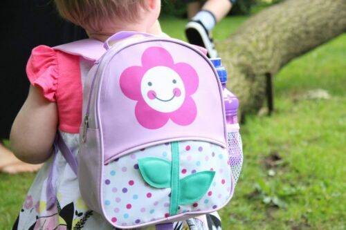 Red Kite Baby//Toddler Nursery//School//Travel Backpack With Reins