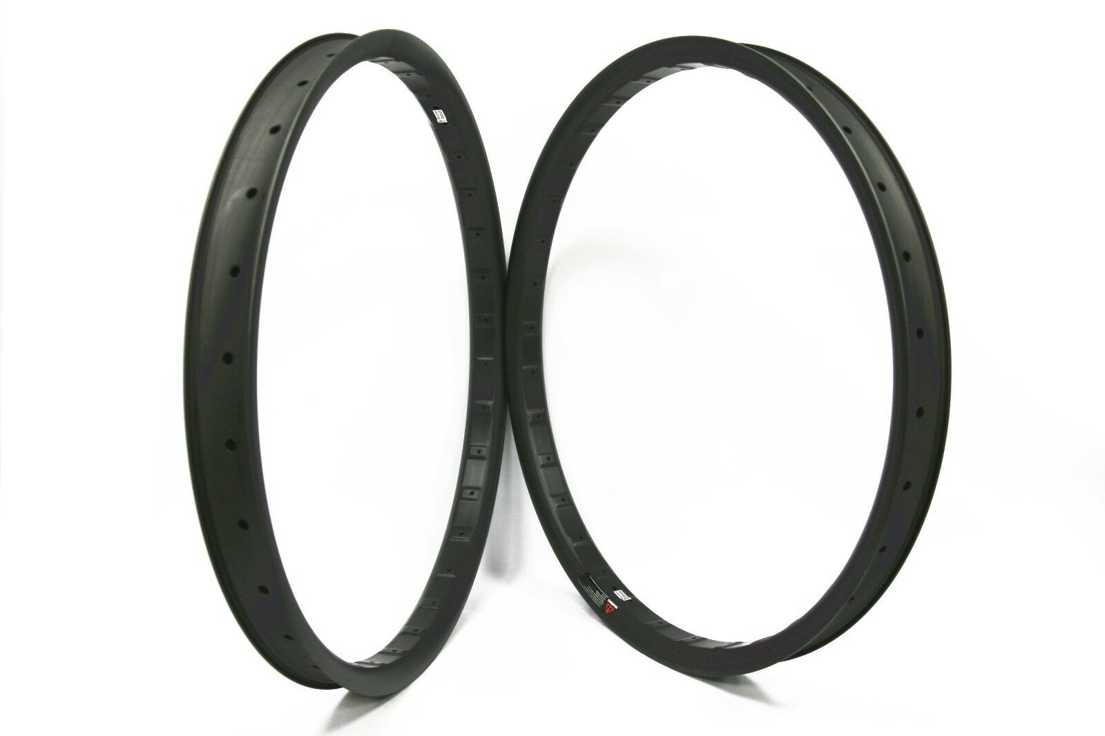 27.5er+ plus  42mm Width Carbon MTB Bicycle Rim for AM CX DH Tubeless Compatible  up to 50% off