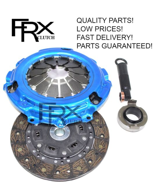 FRX STAGE 1 CLUTCH KIT FOR HONDA CIVIC SI 2.0L AND ACURA