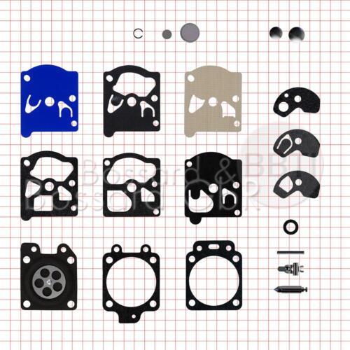 Walbro Vergasersatz K-10 für Vergaser WA-WT K10-WAT Reparatursatz Walbro Satz