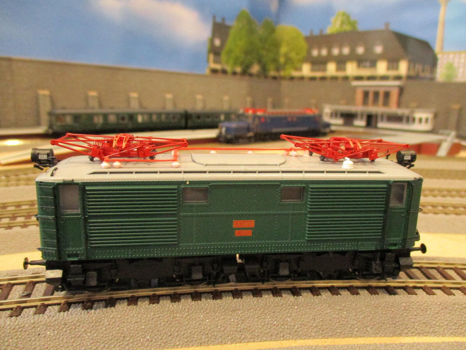 Roco 63810 klasse e.1002 elektrische lokomotive renfe.usa versandkosten