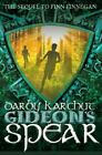 Gideon's Spear by Darby Karchut (Paperback, 2014)