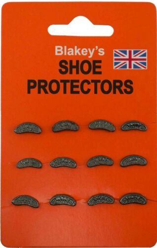 From UK Blakey/'s Segs shoe-protectors sold loose 1 2 3 4 5 6 7 8 9 /& 3R Size