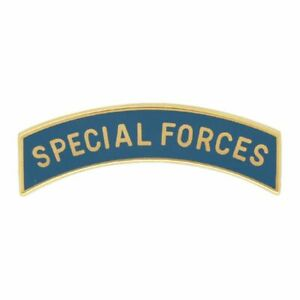 SF-Special-Forces-Tab-Official-Mirror-Finish-NEW-U-S-Army