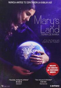 marys land dvd